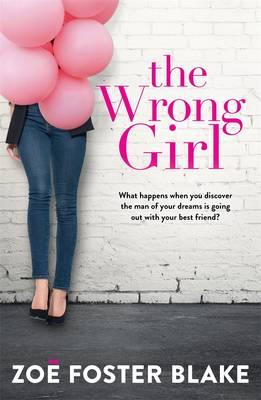 The Wrong Girl